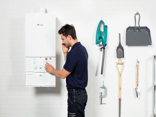 Hallmark Plumbing and Heating - Central Heating Installation